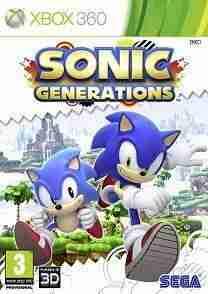 Descargar Sonic Generations [MULTI5][Region Free][XDG3][COMPLEX] por Torrent